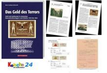 Battenberg Das Geld des Terrors Geld -ersatz 1933-4