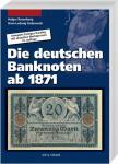 Gietl Die deutschen Banknoten ab 1871 Papiergeldkatalog Rosenberg / Grabowski 18. Auflage Hans-Ludwig Grabowski - Holger Rosenberg - 2013 - PORTOFREI in Deutschland