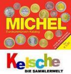 Michel Eurokursmünzen-Katalog EURO 2007 -57%