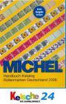 MICHEL Katalog Rollenmarken Deutschland 2006 + BONU
