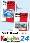Philex SET Deutschland Deutsches Reich Teil 1 & 2