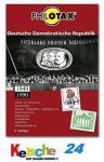 PHILOTAX DDR 3. Auflage DVD CD-ROM