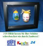 SAFE 3D SCHWEBERAHMEN BILDERRAHMEN OSTEREIER 270x22