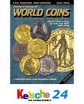 Standard Catalog of World Coins 1601-1700 2003 NEU