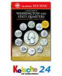 Whitman Kat A Guide Book of Washington State Quarte