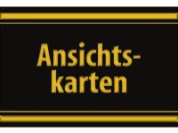 """1 x SAFE 1130 SIGNETTE Aufkleber selbstklebend Postkarten """" Ansichtskarten """""""