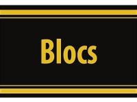 "1 x SAFE 1130 SIGNETTE Aufkleber selbstklebend Briefmarken - de timbres "" Blocs """