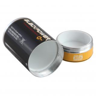 Dosensafe Dosentresor Geldversteck Batterie - Vorschau 3