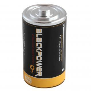 Dosensafe Dosentresor Geldversteck Batterie - Vorschau 4