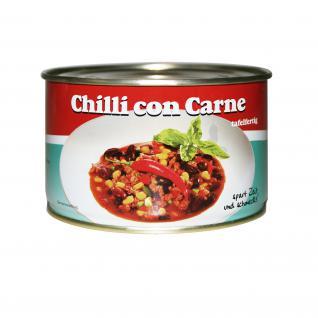 Dosensafe Dosentresor Geldversteck Chilli con Carne - Vorschau 4