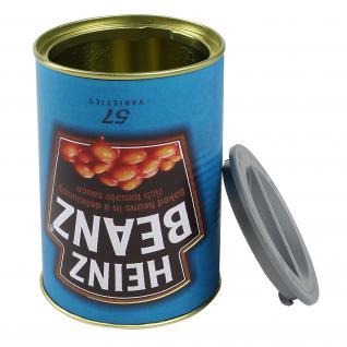 Dosentresor Dosensafe Heinz Beanz, 1723206, 11 x 7, 5 cm - Vorschau 5