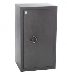 Atlas Tresore Sicherheitsschrank, Sicherheitsstufe B + S2, TA S26, 86 x 49 x 41, 5 cm, Elektronik