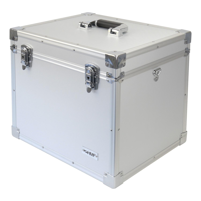 Hmf 14802 02 Putzbox Alu Aufbewahrungsbox Putzkasten