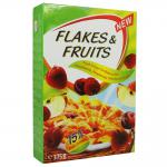 HMF 60936 Geldversteck Müsli Flakes & Fruits Cornflakes, 27 x 19 x 5, 5 cm