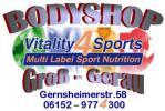Logo von Vitality 4 Sports