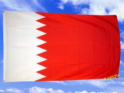 Flagge Fahne BAHREIN 150 x 90 cm