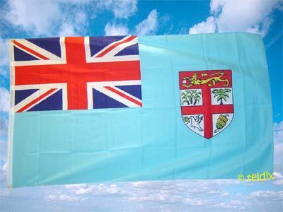 Flagge Fahne FIJI INSELN 150 x 90 cm