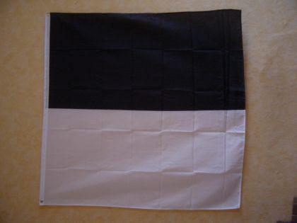 Flagge Fahne FREIBURG 120 x 120 cm