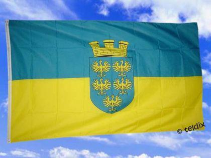 Flagge Fahne NiederÖsterreich 150 X 90 Cm - Vorschau