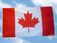Flagge Fahne KANADA 150 x 90 cm