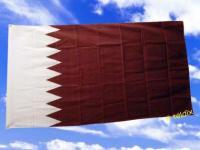 Flagge Fahne KATAR 150 x 90 cm