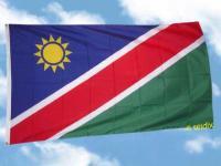 Flagge Fahne NAMIBIA 150 x 90 cm