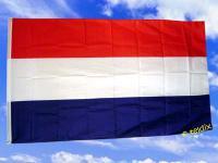 Flagge Fahne NIEDERLANDE 150 x 90 cm