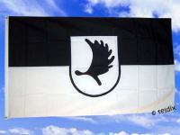 Flagge Fahne OSTPREUSSEN LANDSMANNSCHAFT 150x90cm