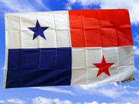 Flagge Fahne PANAMA 150 x 90 cm