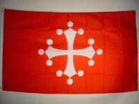 Flagge Fahne PISA 150 x 90 cm