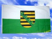 Flagge Fahne SACHSEN 150 x 90 cm