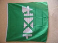 Flagge Fahne ST. GALLEN 120 x 120 cm