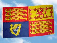 Flagge Fahne UNITED KINGDOM ROYAL 150 x 90 cm