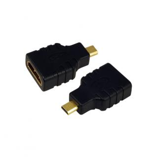 LogiLink® Adapter HDMI auf Micro HDMI [AH0010]