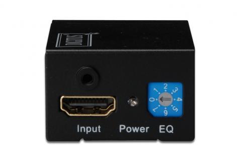 Digitus® Professional HDMI Repeater [DS-55901]