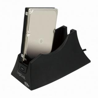 Adapter USB 3.0 zu SATA, LogiLink® [AU0008B]