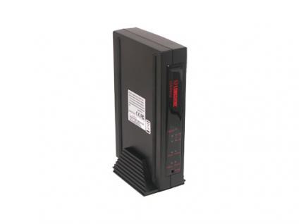 Longshine® LCS-PS112, 2 x Port USB 2.0/ 1x Parallel Printserver