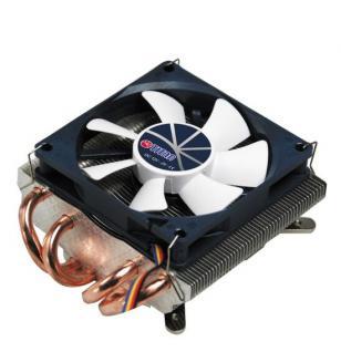CPU-Kühler, Low Profile, Titan® [TTC-NC35TZ/RPW(RB)]