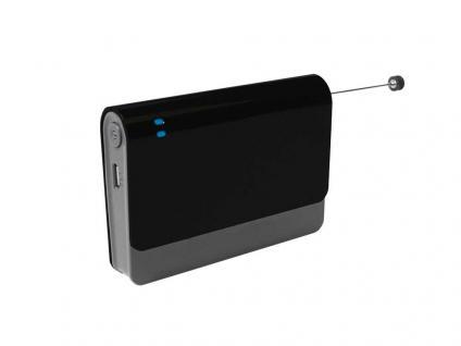 Air DTV Wi-Fi DVB-T2 Receiver, LogiLink® [VG0027]