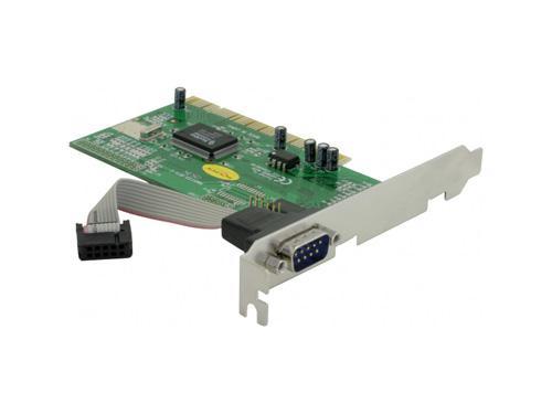 I/O FIFO Karte PCI 1x seriell, Delock® [89056]