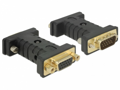 Adapter VGA Stecker > VGA Buchse EDID Emulator, Delock® [63326]