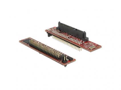 Konverter SATA 22 Pin Stecker an IDE 44 Pin Stecker, Delock® [62686]