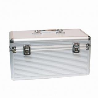 Schutzkoffer für bis zu 8x 3, 5' und 6x 2, 5' HDDs, LogiLink® [UA0219]