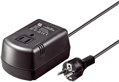 Spannungswandler 100W, 230V AC auf 110V AC