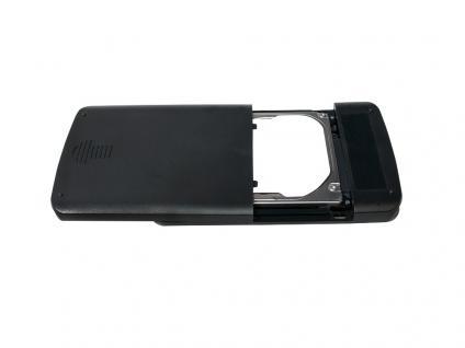 Externes USB 3.1 SATA HDD/SSD Festplattengehäuse 2.5', LogiLink® [UA0244] - Vorschau