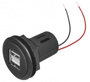 Power USB Doppelsteckdose, ProCar®