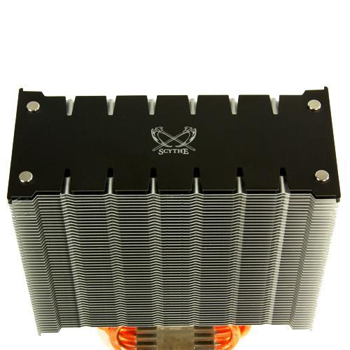 CPU Kühler, Ashura, 145 x 65 x 161 mm, Scythe® [SCASR-1000]