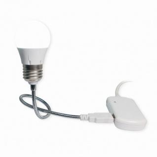 Flexible USB LED Lampe, LogiLink® [UA0220]