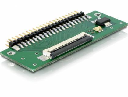 Adapter IDE 44pin zu ZIF HDD, Delock® [61633]