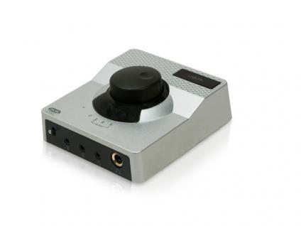 Hi-Fi USB Audio Verstärker, LogiLink® [UA0210]